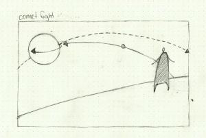 CometFight